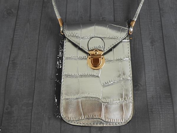 Grote foto nieuw festival tasje met schouderband. sieraden tassen en uiterlijk damestassen