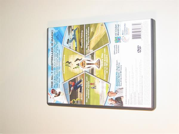 Grote foto brian lara international cricket 2007 pc spelcomputers games pc