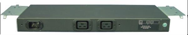 Grote foto hp modular pdu control unit eo4504 computers en software behuizingen en kasten