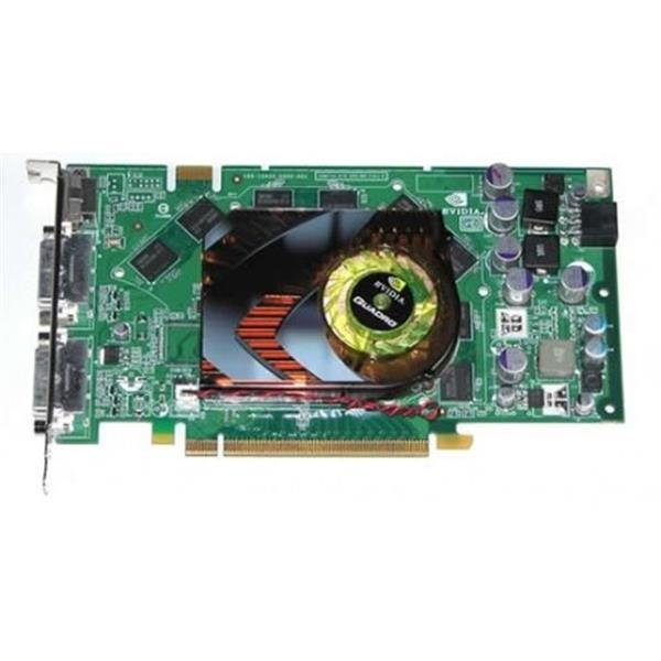 Grote foto dell nvidia quadro fx3500 256mb pci e dvi video card fp computers en software videokaarten