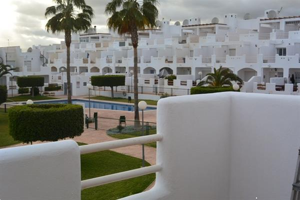 Grote foto mooi appartement gelegen in een mooi urbanisatie huizen en kamers appartementen en flat