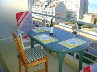 Grote foto appartement zeezicht wifi 5 p. nieuwpoort bad vakantie belgi