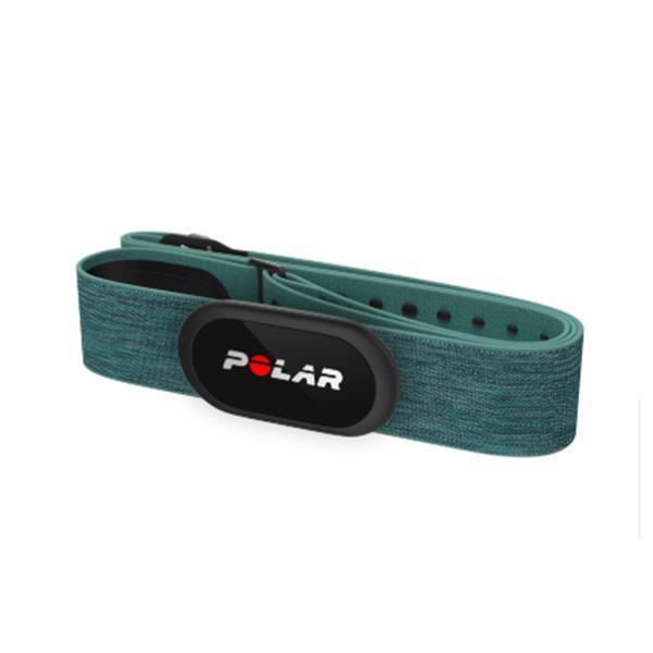 Grote foto polar h10 borstband turquoise sport en fitness onderdelen en accessoires