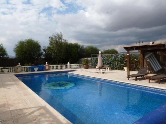 Grote foto prachtige 365m2 landhuis met zwembad huizen en kamers landhuizen