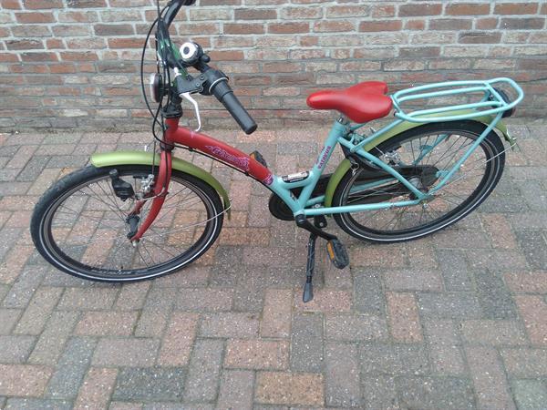 Grote foto batavus gabana 24 inch fietsen en brommers meisjesfietsen