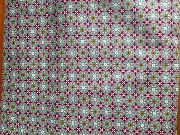 Grote foto tricot stof. l 1m50 hobby en vrije tijd naaien en fournituren