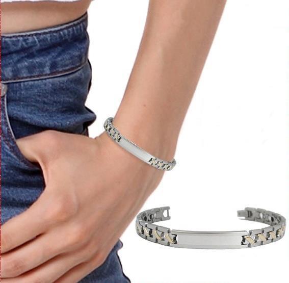 Grote foto magneet armbanden beauty en gezondheid gezondheidssieraden