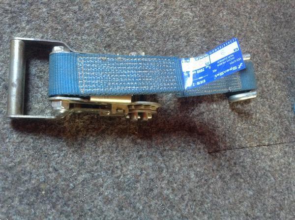 Grote foto spanset s met shortband iets vast te maken auto diversen aanhangwagen onderdelen
