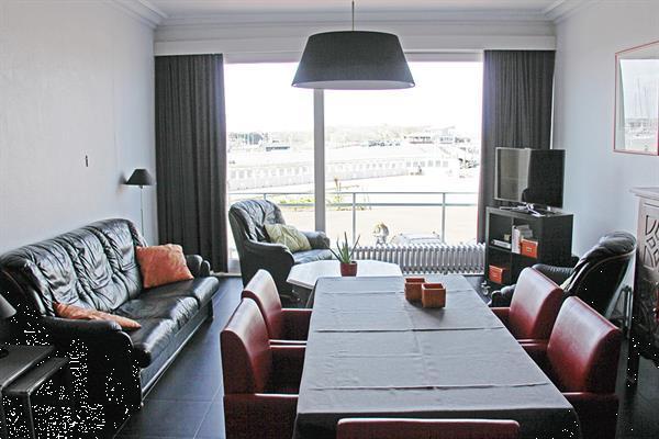 Grote foto blankenberge vakantie belgi