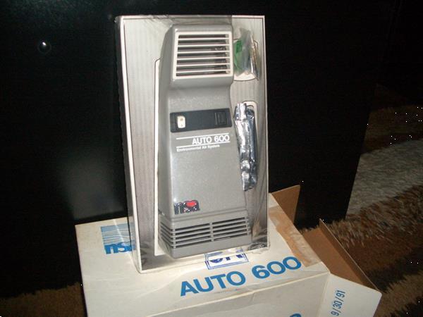 Grote foto luchtfilter draagbaar type 600a met geurtjes auto diversen overige accessoires