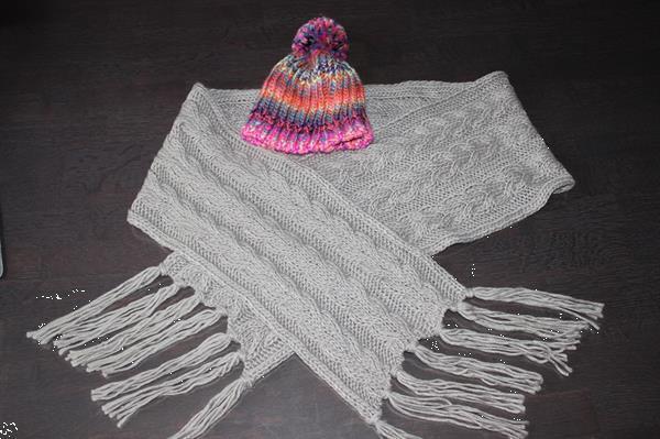 Grote foto set sjaal muts nieuw kinderen en baby mutsen sjaals en wanten