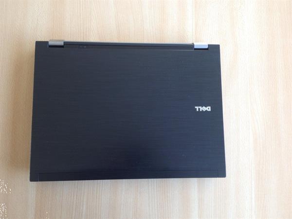 Grote foto dell e6500 2.53ghz p8700 2gb 160gb 15.6 wifi computers en software laptops en notebooks