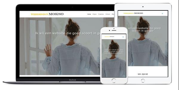 Grote foto webdesign website laten maken 200 diensten en vakmensen computer en internet experts