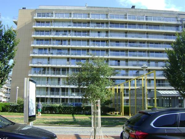 Grote foto appartement wifi nieuwpoort zeezicht 5 pers. vakantie belgi