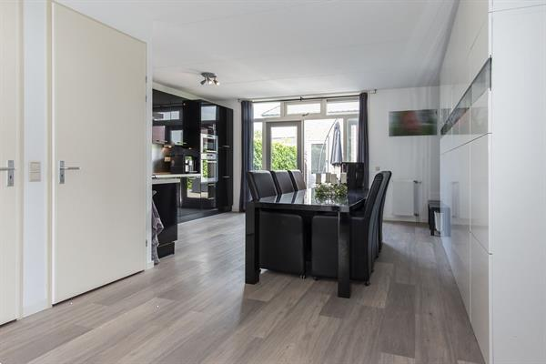 Grote foto leuke 2 1 kapwoning in hulst nl huizen en kamers bestaand benelux