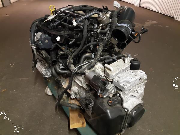 Grote foto vw golf 7 vii cjx 2.0 16v motor dsg auto onderdelen motor en toebehoren