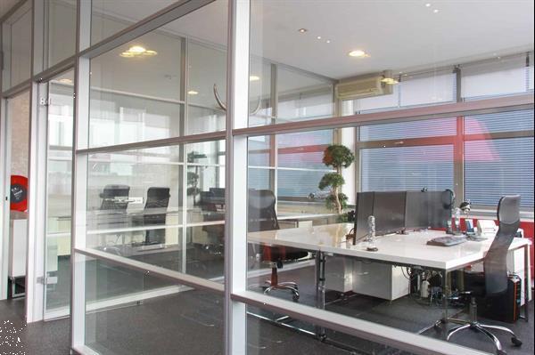 Grote foto hoogoorddreef 131 in amsterdam kantoorruimte verhuurd onde huizen en kamers bedrijfspanden