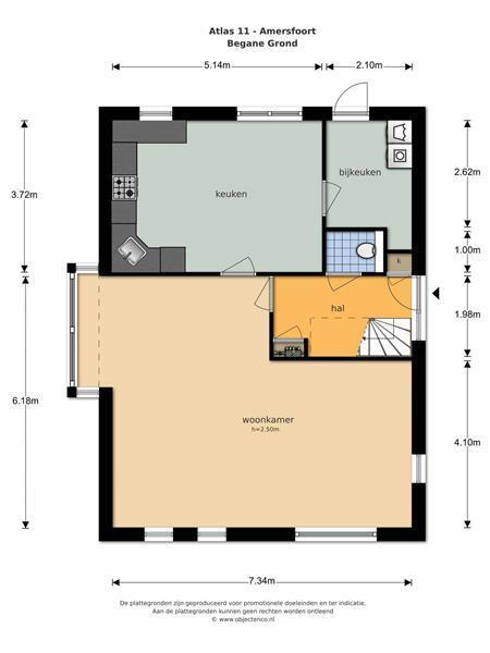 Grote foto atlas 11 ariane 34 in amersfoort bedrijfsruimte beschikb huizen en kamers bedrijfspanden