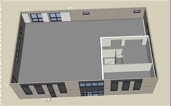 Grote foto regulierenring 15 in bunnik bedrijfsruimte beschikbaar huizen en kamers bedrijfspanden