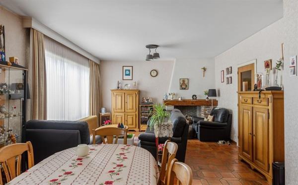 Grote foto bel etage in merksem huizen en kamers bestaand benelux