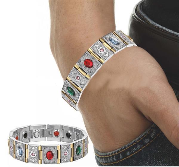 Grote foto mooiste magneet armbanden beauty en gezondheid gezondheidssieraden