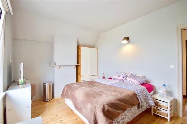 Grote foto te koop vendre lauwe arbeiderswoning huizen en kamers eengezinswoningen