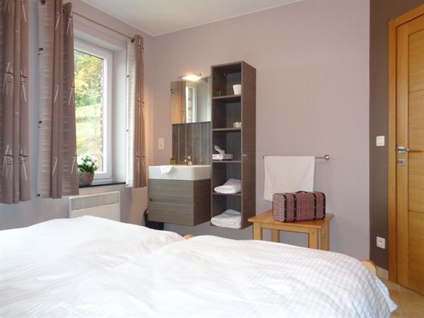 Grote foto vakantiewoningen met wellness 8 15 p in bomal s o vakantie belgi