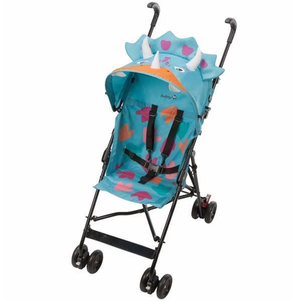 Grote foto safety 1st buggy crazy peps tina blauw 1187544000 kinderen en baby kinderwagens