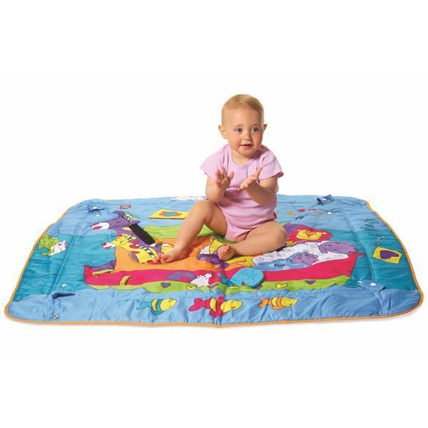 Grote foto tiny love gymini mat kick play 114 8x106x45 cm 33312002 kinderen en baby overige babyartikelen