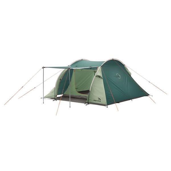 Grote foto easy camp tent cyrus 300 groen 120280 caravans en kamperen tenten