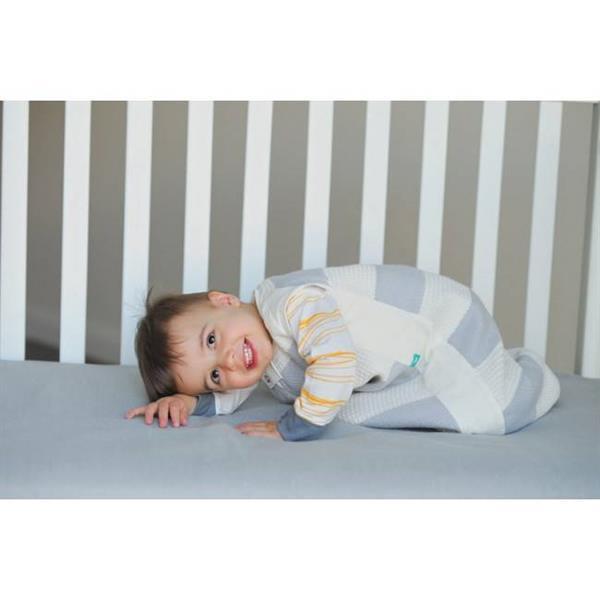 Grote foto organic merino wol bamboo slaapzak 2.0 tog kinderen en baby overige