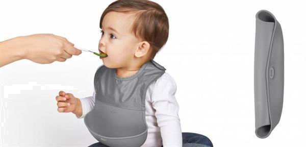 Grote foto oxotot oprolbare slab half siliconen teal beauty en gezondheid baby en peuter verzorging