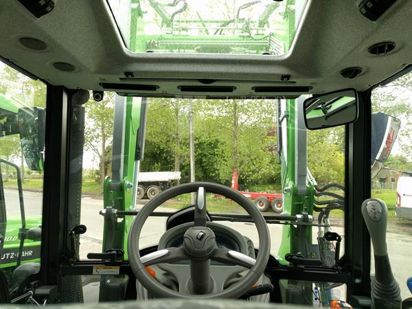 Grote foto deutz 5080d 50km h met frontlader mtm 28 2t agrarisch tractoren
