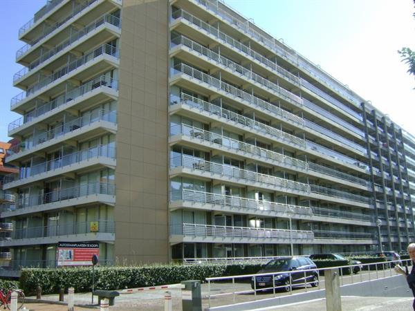 Grote foto appartement 5 pers zeezicht wifi nieuwpoort bad vakantie belgi