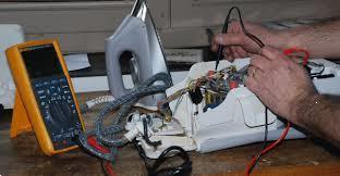 Grote foto herstellen stoomstrijkijzer met generator witgoed en apparatuur strijkijzers en strijkplanken