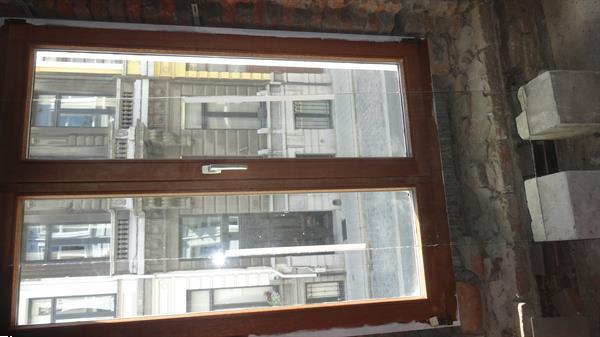 Grote foto geslepen glas 6mm doe het zelf en verbouw glas en ramen