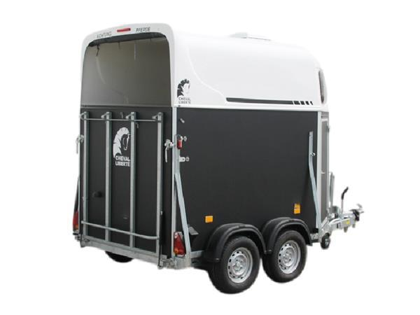 Grote foto cheval libert gold first br 315 x 167 2000 kg paardentrail dieren en toebehoren paarden accessoires