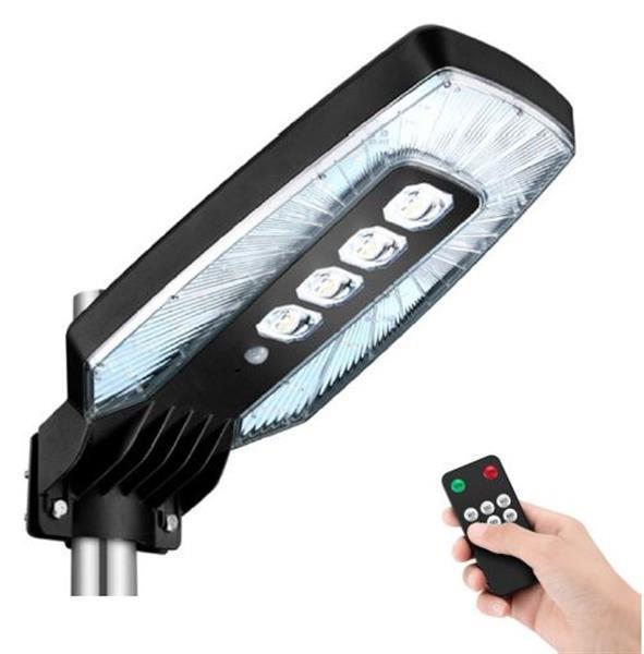 Grote foto actie led lantaarnpaal armatuur zonnepaneel maxilux 25w zakelijke goederen overige zakelijke goederen