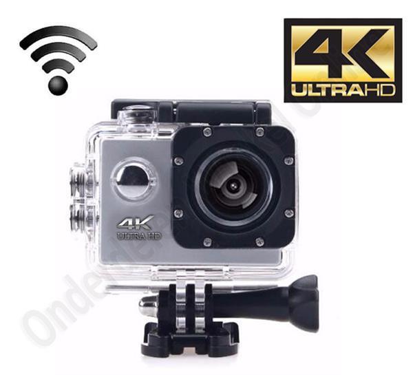 Grote foto 4k ultra hd sports action camera met lcd scherm en wifi zi kinderen en baby los speelgoed