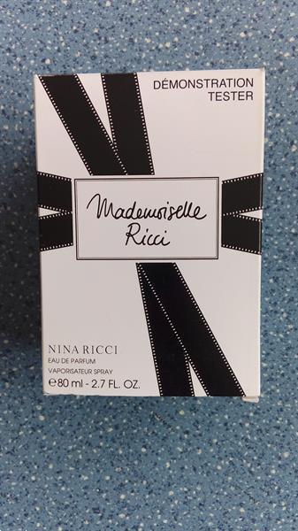 Grote foto nina ricci mademoiselle ricci edp 80ml nieuw sieraden tassen en uiterlijk parfum