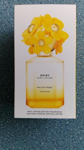 Grote foto marc jacobs daisy 75ml nieuw sieraden tassen en uiterlijk parfum