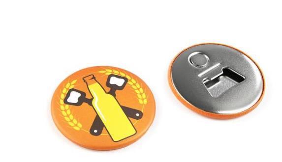 Grote foto buttons magneten mokken etc diensten en vakmensen marketing en reclame