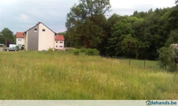 Grote foto 2 grondstukken te koop in wieda huizen en kamers kavels europa