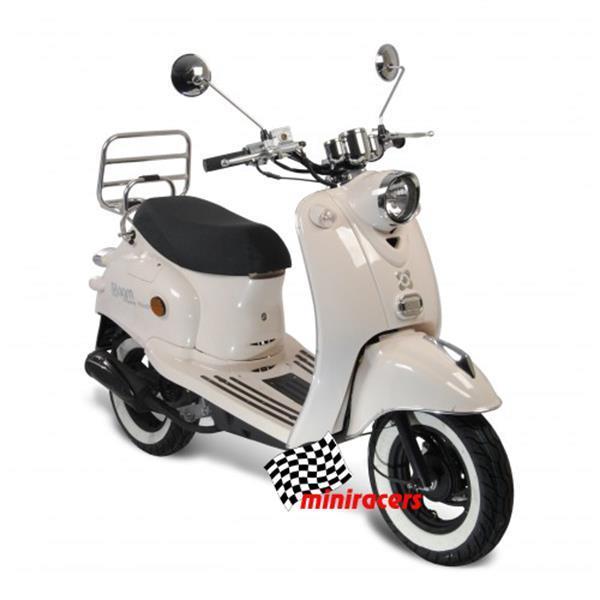 Grote foto scooter agm flash fietsen en brommers overige merken
