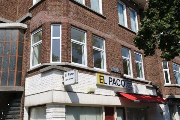 Grote foto woning aan de burgersdijkstraat te den haag huizen en kamers appartementen en flat