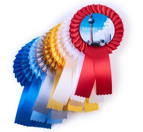 Grote foto tournooi of competitie gewonnen sport en fitness onderdelen en accessoires