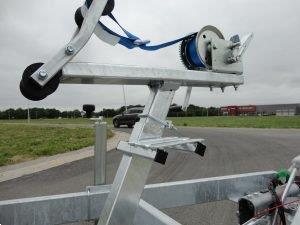 Grote foto itrailer tth 2700 watersport en boten boottrailers