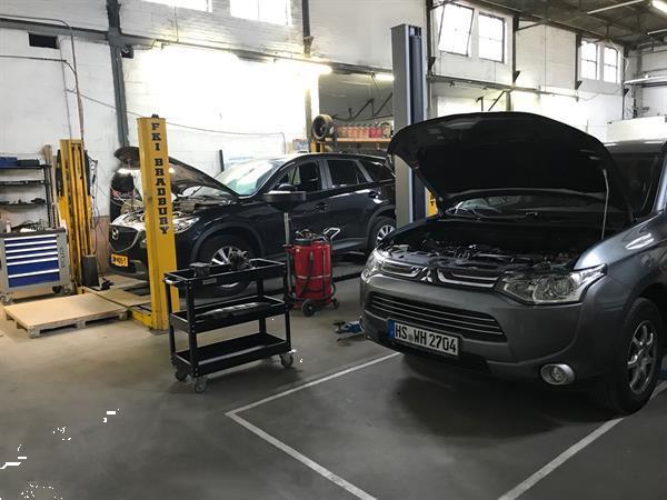 Grote foto turbo kopen turbocenter zuyd auto onderdelen autosport onderdelen