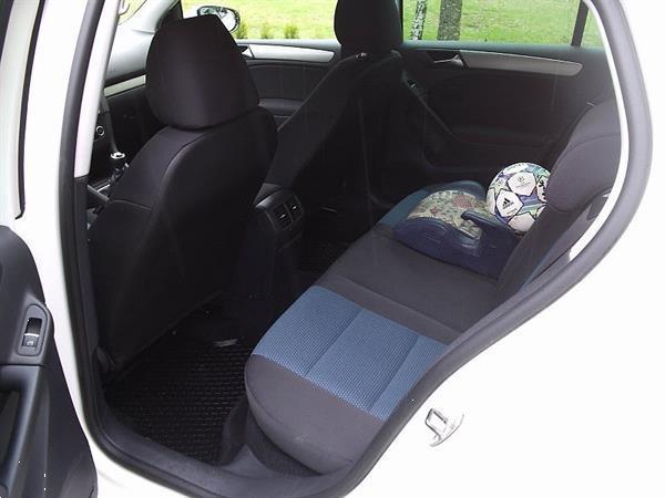 Grote foto volkswagen golf 1.6tdi comfortline diesel 2010 auto diversen oldtimers