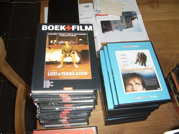 Grote foto dvd s cd en dvd overige